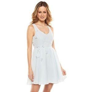 EUC size 14 Lauren Conrad Cinderella dress